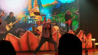 Watch Michael Kiske March Of Time video