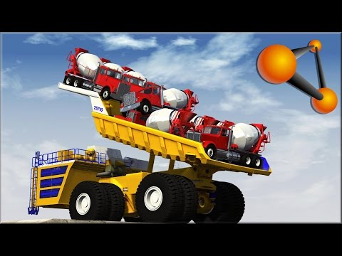 BeamNG.Drive Stressed Out - The Best Of