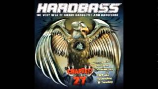 HARDBASS CHAPTER  27  CD 1  2014