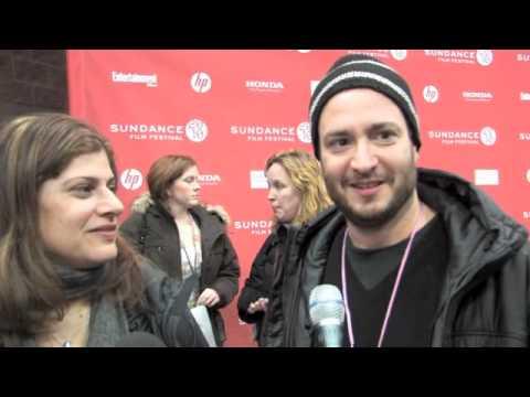 Shari Springer Berman and Robert Pulcini  at Sundance Film Festival 2010