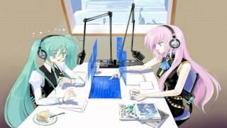 Radio Otaku #2 ~ Kami Nomizo Shiru Sekai, Groserias en Japones, Tonterias, ELISA God Only Knows ~