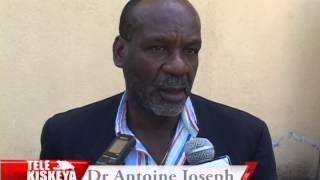 prsidentielles 2015 dr antoine joseph dpose un recours contre le bced par devant le cep