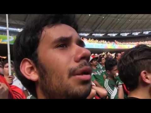 LA MEJOR CRONICA MEXICO VS HOLANDA  ◀︎▶︎WEREVERTUMORRO◀︎▶︎