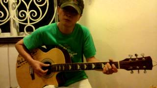 Em Đến Thăm Anh Đêm 30 (Guitar - Boston)