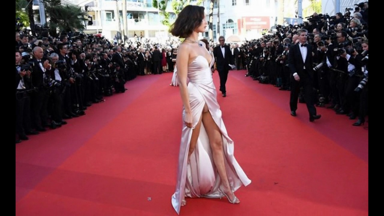 The Most Unexpected Fashion Moments at The Cannes Film Festival 2019