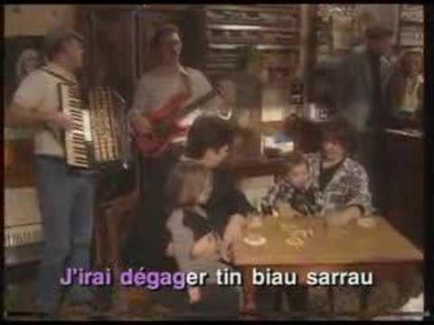 Karaoke 100% CH'TI - Le P'ti quinquin
