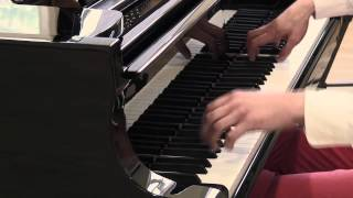 Resident Evil - Save Room Medley (Piano)