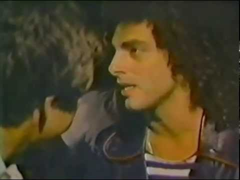 Journey - Blue Jean Network 1980 (480p)