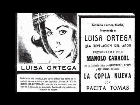 Luisa Ortega - Doña Isabela de Solís (Versión orig...