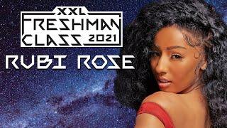 Rubi Rose's 2021 XXL Freshman Freestyle