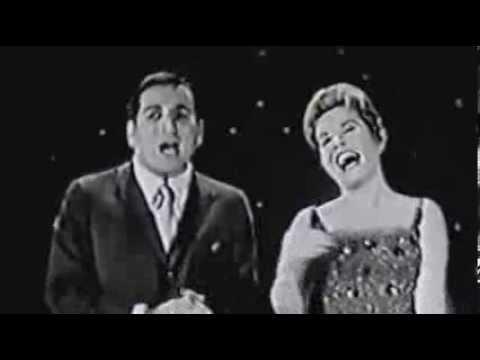 Tony Bennett & Gloria DeHaven