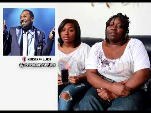 mike epps cursing out daughter