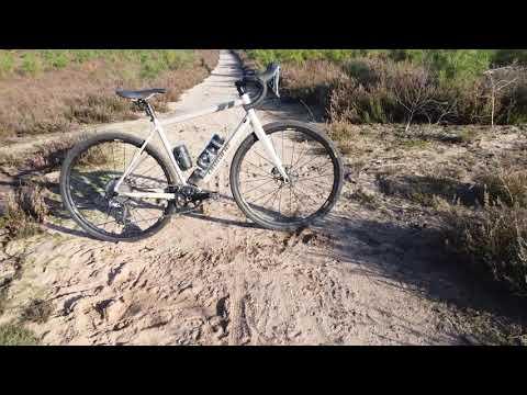 Test du gravel Trail d'Origine