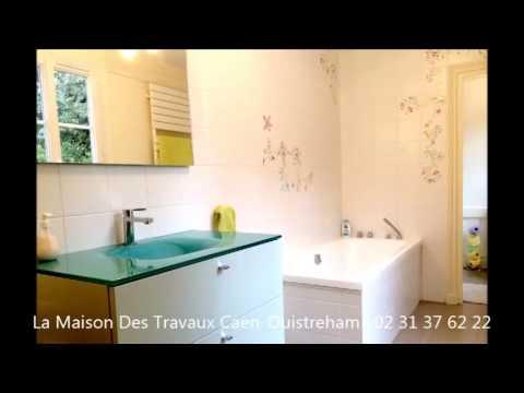 R novation agencement d coration salle de bain baignoire for Agencement salle de bain douche italienne