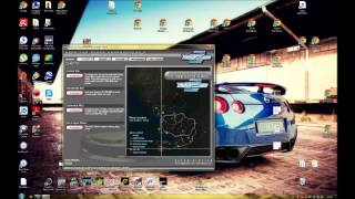 Need For Speed Underground 2 Mega Trainer and 2000hp Nissan Silvia