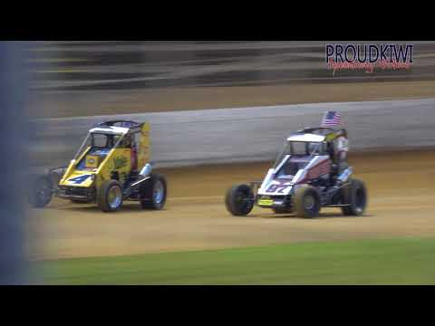 Western Springs Speedway Snippets 6.1.18