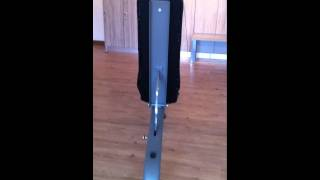 Jordan Adjustable Incline & Decline Bench