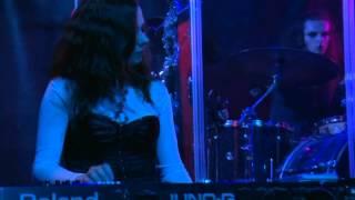 Андем - Безумный ангел (live)