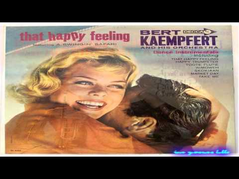 Bert Kaempfert - Red Roses For A Blue Lady