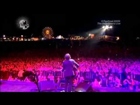 Snow Patrol  Wonderwall + Champagne Supernova @ V Festival 20090823