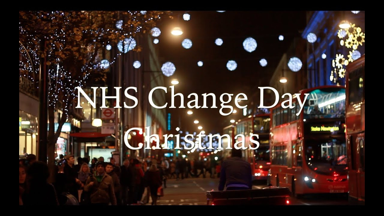 how to change next of kin nhs
