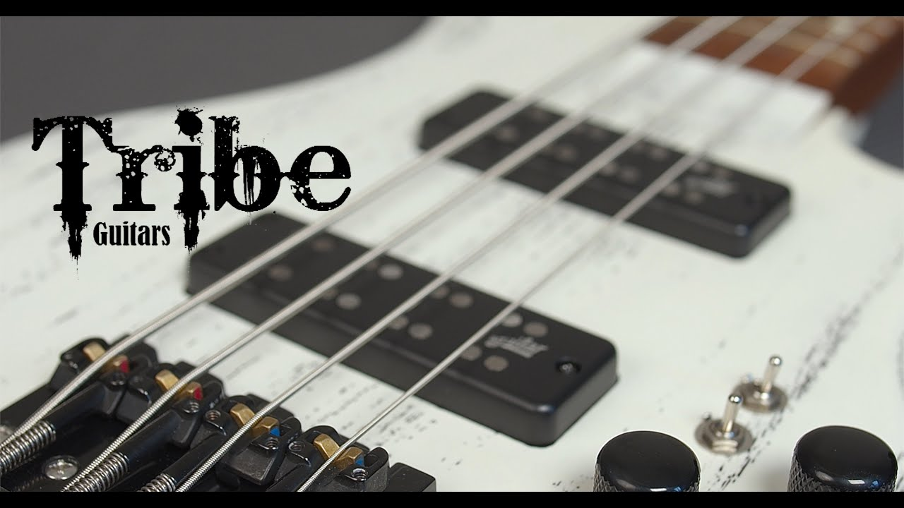 Tribe Avalanche Bass Demo