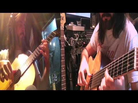 Faryad zire Ab - Guitar Arvin Sahafa  فرياد زير آب -  گيتار - آروين صحافا