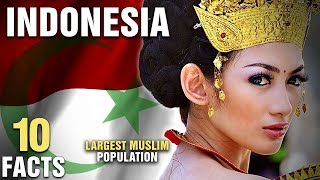 10 Surprising Facts About Indonesia