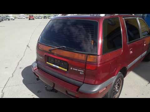 Купить Mitsubishi Space Wagon (Мицубиси Спэйс Вэгон) с пробегом бу в Балаково Элвис Trade-in центр