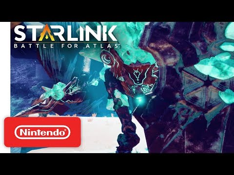 Ubisoft says no more physical toys for Starlink following lower-than-expected sales