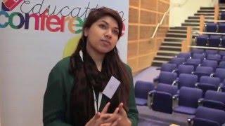 UCLU Education Conference 2016