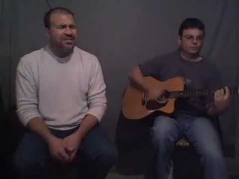 Learn My Lesson (Daughtry: Acoustic Cover)