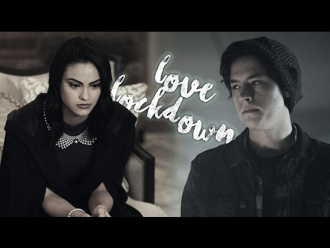 Jughead + Veronica  Love Lockdown 1x04