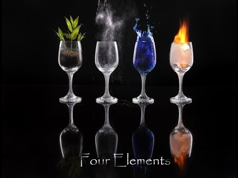 Shooting The 4 Elements