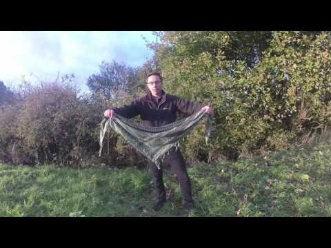 Top 10 Bushcraft & Survival Uses For A Shemagh