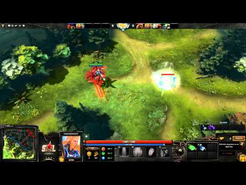 Doom vs Magic Immunity [6.79]