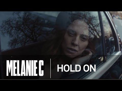 Melanie C ft. Alex Francis - Hold On