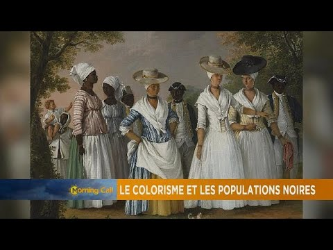 Comprendre le colorisme [This is Culture] - YouTube