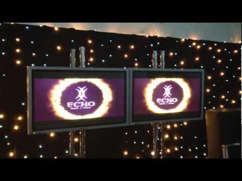 Exhibition/Trade Show/Dj Plasma Hire - Making a impact - UK