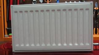 Испытание стального радиатора PURMO Финляндия(, 2016-08-11T09:43:58.000Z)
