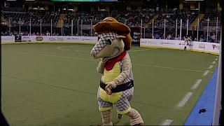 The Third Annual St. Louis Ambush Mascot Mania!