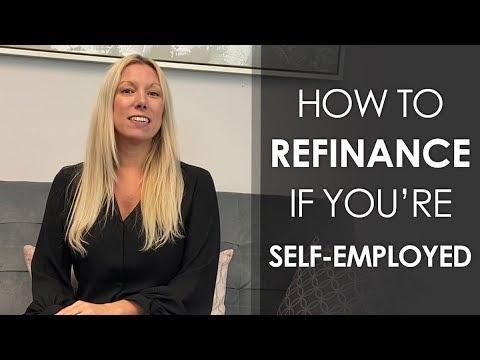 financing-tips-for-self-employed-buyers