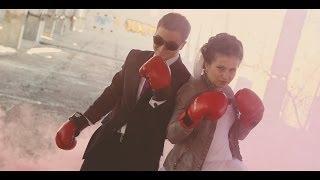 Безумная свадьба. (SAIL) GERMAN & MARIYA