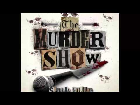 B-Real, Xzibit, Demrick (Serial Killers) - Murder Show (AUDIO) | BREALTV
