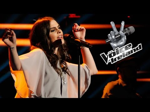 Nerissa Moore - Save Tonight - The Voice of Ireland - Knockouts - Series 5 Ep13