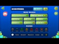 ¡Mírame jugar Geometry Dash vía Omlet Arcade!