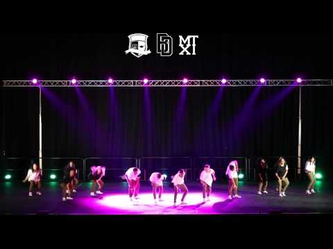 BIO DANCE SYDNEY HEATS 2015 - Mount Austin High School