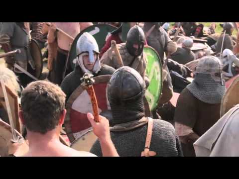 A documentary about modern Vikings: To Go Viking Promo