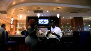 """Pebbelz Da Model Exclusive Interview """"Road To Success"""" Greatest Ent, Swagg Life TV,Realistic Linx"""