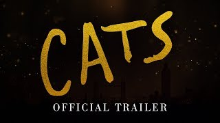 Download Lagu CATS  - Official Trailer [HD] mp3